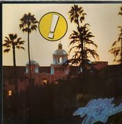 LP - The Eagles - Hotel California