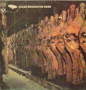 LP - The Edgar Broughton Band - The Edgar Broughton Band