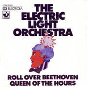 7'' - The Electric Light Orchestra - Roll Over Beethoven