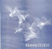7'' - The:Enclitic - Untitled [...And I Can't Wait Until The Art Space Re-Opens] - GRINDCORE
