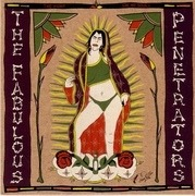 7'' - The Fabulous Penetrators - The Hump