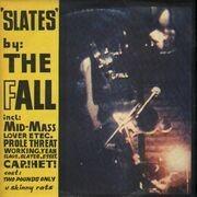10'' - The Fall - Slates