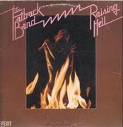 LP - The Fatback Band - Raising Hell