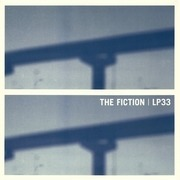 12'' - The Fiction - LP33