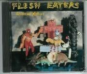 CD - The Flesh Eaters - Prehistoric Fits Vol. 2