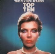 LP - The Flying Lizards - Top Ten