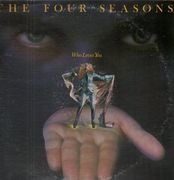 LP - The Four Seasons - Who Loves You