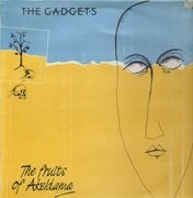 LP - The Gadgets - The Fruits Of Akeldama