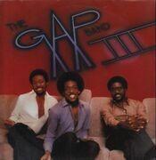 LP - The Gap Band - Gap Band III