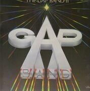 LP - the Gap Band - The Gap Band II