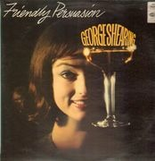 LP - George Shearing - Friendly Persuasion