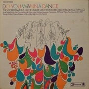 LP - The Glenn Miller Orchestra Conducted By Buddy DeFranco - Do You Wanna Dance - Gatefold