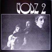 LP - The Godz - Godz 2