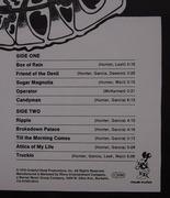 LP - Grateful Dead - American Beauty