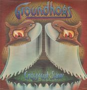 LP - The Groundhogs - Crosscut Saw