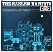LP - The Harlem Hamfats - The Harlem Hamfats - Compilation