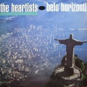 12'' - The Heartists - Belo Horizonti