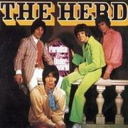 CD - The Herd - Paradise And Underworld