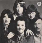 LP - The Hollies - Hollies