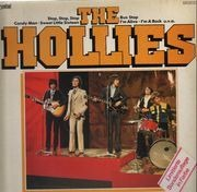 LP - The Hollies - The Hollies - revinyl