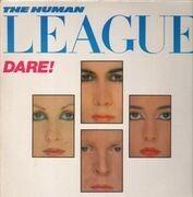 LP - The Human Legue - Dare!