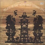 Double LP - The Incredible String Band - Relics Of The Incredible String Band