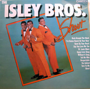 LP - The Isley Bros., The Isley Brothers - Shout