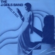 7'' - The J. Geils Band - Angel In Blue