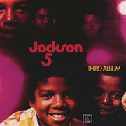 LP - The Jackson 5 - Third Album