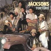 7'' - The Jacksons - Torture