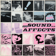 LP - The Jam - Sound Affects