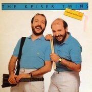 LP - The Keiser Twins + Guest Jan Schaffer Guitar - Same