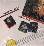 LP - The Kingston Trio - Aspen Gold