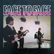 LP - The Kinks - Face To Face - Pye Germany