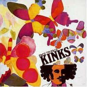 CD - The Kinks - Face To Face
