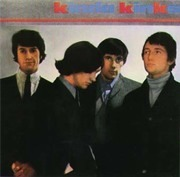 CD - The Kinks - Kinda Kinks