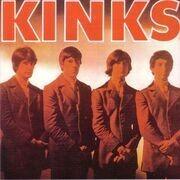 CD - The Kinks - Kinks
