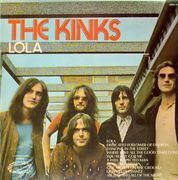 LP - The Kinks - Lola - 'Made in USA' labels