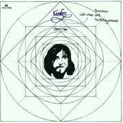 CD - the Kinks - Lola Vs Powerman & the Moneygoround