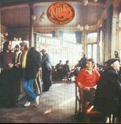 CD - the Kinks - Muswell Hillbillies