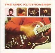 CD - The Kinks - The Kink Kontroversy