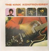 LP - The Kinks - The Kink Kontroversy