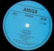 LP - The Kinks - The Kinks