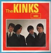 LP - The Kinks - The Kinks - ORIGINAL