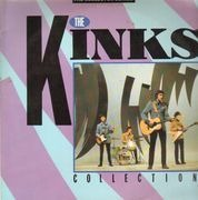Double LP - The Kinks - The Kinks Collection