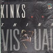 LP - The Kinks - Think Visual