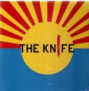 Double LP - The Knife - The Knife