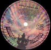 LP - The Lemon Pipers - Jungle Marmalade