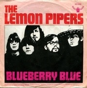 7'' - The Lemon Pipers - Rice Is Nice
