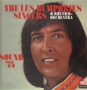LP - The Les Humphries Singers - Sound '74
